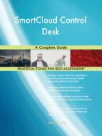 SmartCloud Control Desk A Complete Guide