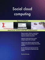 Social cloud computing Second Edition