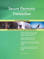 Secure Electronic Transaction A Complete Guide