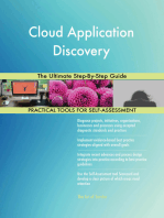 Cloud Application Discovery The Ultimate Step-By-Step Guide