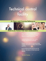 Technical control facility A Clear and Concise Reference