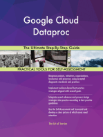 Google Cloud Dataproc The Ultimate Step-By-Step Guide