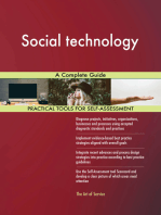 Social technology A Complete Guide