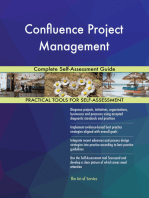 Confluence Project Management Complete Self-Assessment Guide