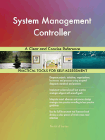 System Management Controller A Clear and Concise Reference