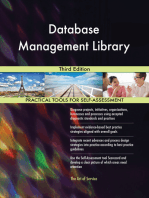 Database Management Library Third Edition