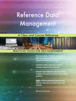 Reference Data Management A Clear and Concise Reference