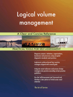 Logical volume management A Clear and Concise Reference