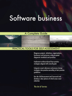 Software business A Complete Guide