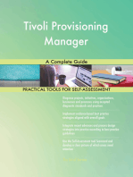 Tivoli Provisioning Manager A Complete Guide