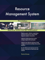 Resource Management System Third Edition