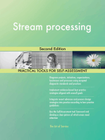 Stream processing Second Edition