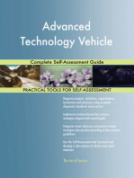 Advanced Technology Vehicle Complete Self-Assessment Guide