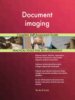 Document imaging Complete Self-Assessment Guide