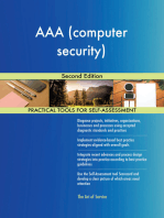 AAA (computer security) Second Edition