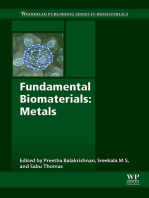 Fundamental Biomaterials