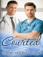 Courted