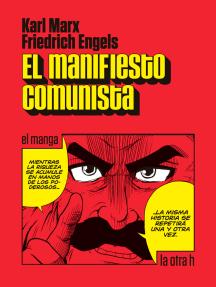 El manifiesto comunista: El manga