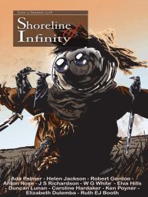 Shoreline of Infinity 12: Shoreline of Infinity science fiction magazine
