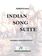 Indian song suite