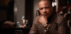 T.I. Is Dreaming Big For Atlanta's Future