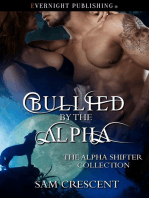 Bullied by the Alpha