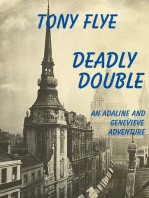 Deadly Double, An Adaline and Genevieve Adventure