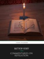 Commentaries on Revelation