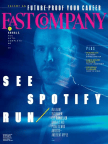 Issue, Fast Company September 1 2018 - Read articles online for free with a free trial.