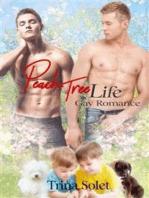 Peach Tree Life (Gay Romance)