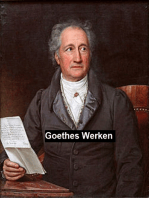 Goethes Werken