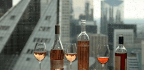 A Bouquet Of 16 Rosés To Pack For Your Summer Picnic Or Enjoy During A Summer Storm
