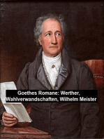 Goethes Romane