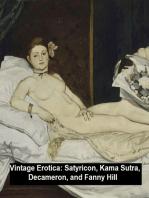 Vintage Erotica