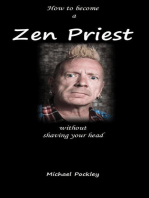 How to Become a Zen Priest