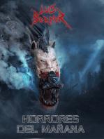 Horrores del mañana y otros relatos de ciencia ficción oscura