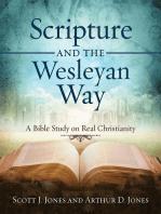 Scripture and the Wesleyan Way