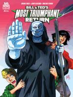 Bill & Ted's Most Triumphant Return #5
