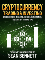 Cryptocurrency Trading & Investing