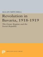 Revolution in Bavaria, 1918-1919