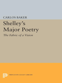 Shelley's Major Poetry