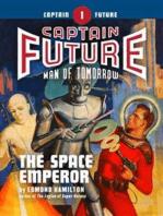 Captain Future #1