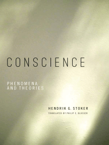 Conscience: Phenomena and Theories