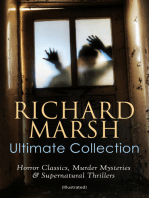 RICHARD MARSH Ultimate Collection