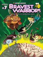 Bravest Warriors #7