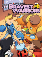 Bravest Warriors #12