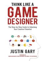 Think Like A Game Designer