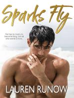 Sparks Fly