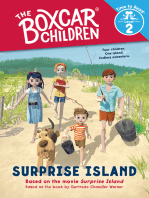 Surprise Island (The Boxcar Children