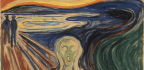Did Special Clouds Inspire 'The Scream's' Iconic Sky?